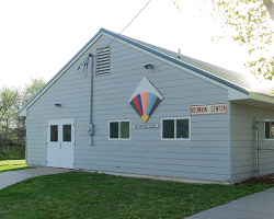 Reunion Center